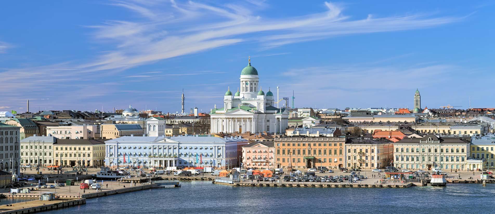 Почему в Финляндии жить хорошо?