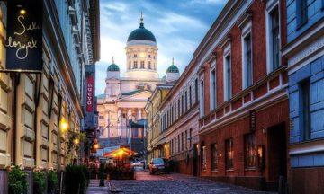 Финляндия названа одной из самых свободных стран мира