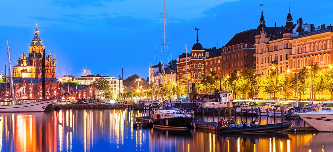 Американский журнал: Хельсинки - лучший город для проживания